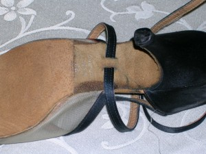 Arch Support Strap